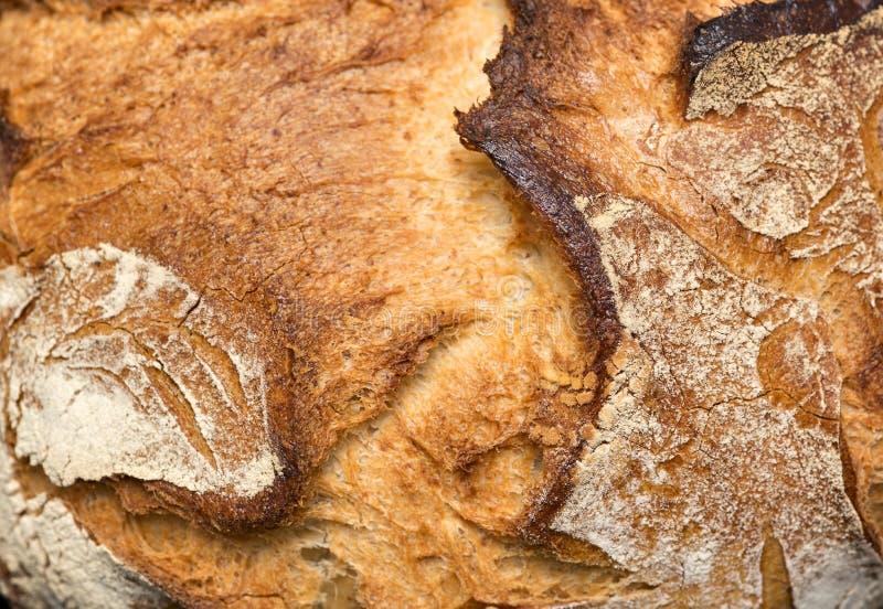 Pan del artesano imagen de archivo