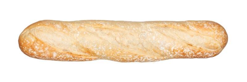 Pan del Baguette fotografía de archivo libre de regalías