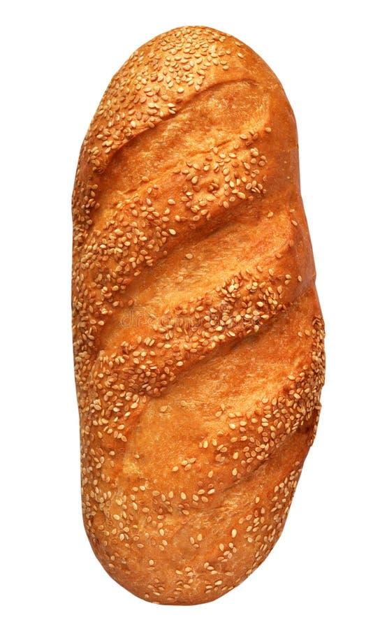 Pan del pan imagen de archivo