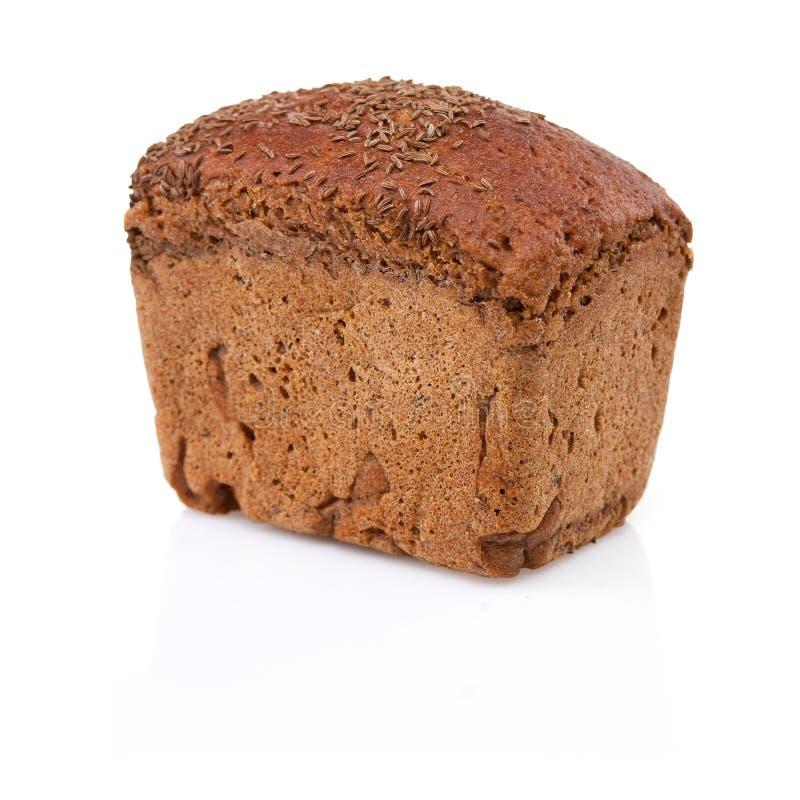 Pan del pan fotografía de archivo libre de regalías