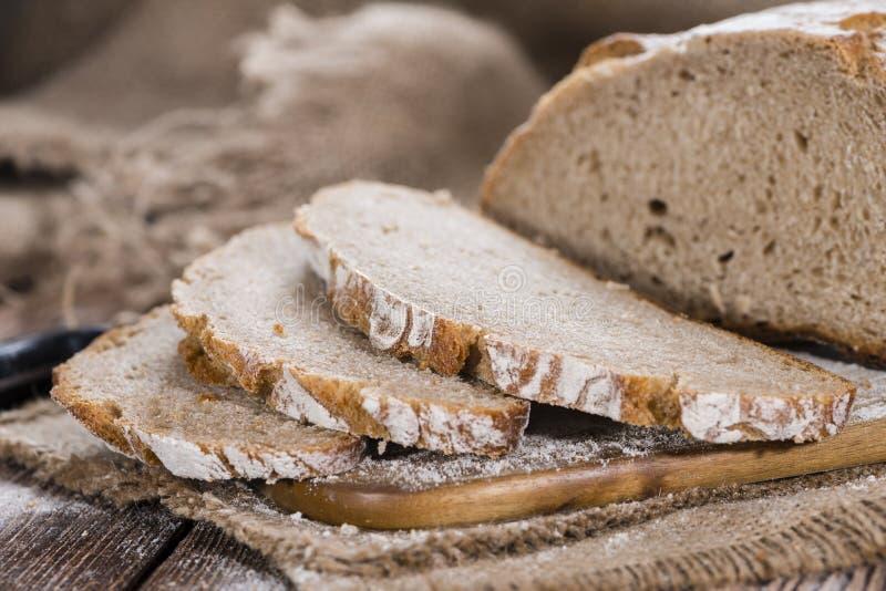 Pan del pan imagen de archivo libre de regalías