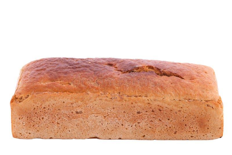 Pan del pan de Rye imagenes de archivo