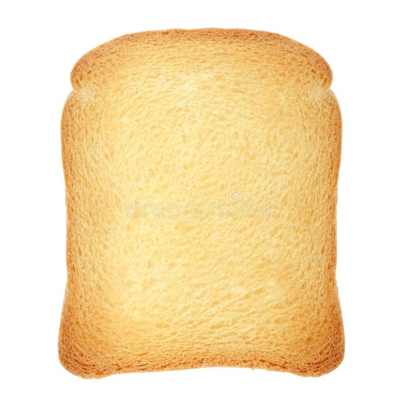 Pan del pan del bizcocho tostado fotos de archivo libres de regalías