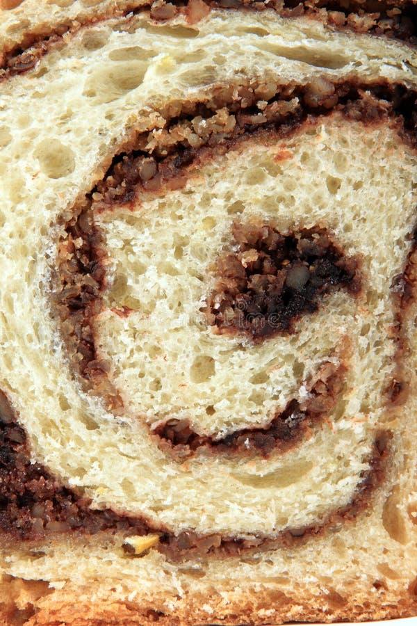 Pan di Spagna fotografia stock libera da diritti