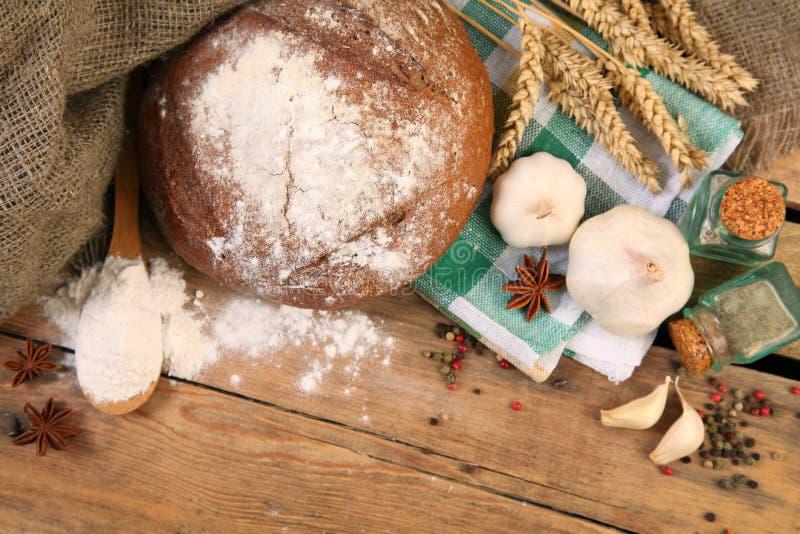 Pan fresco imágenes de archivo libres de regalías