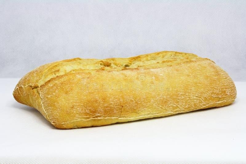 Pan italiano imagen de archivo