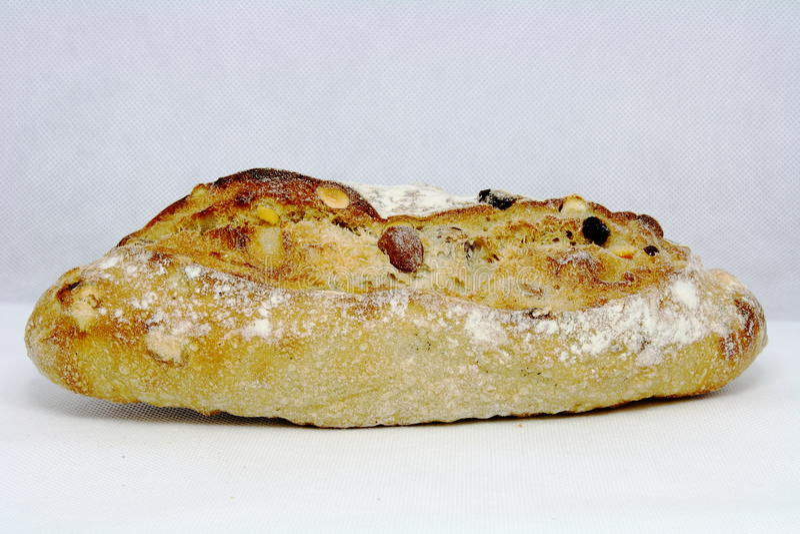 Pan italiano fotos de archivo