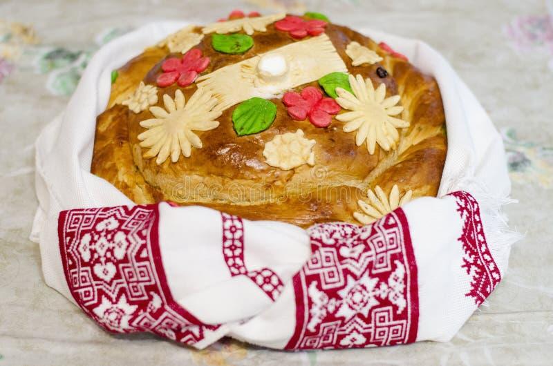 Pan para la correspondencia handmade fotografía de archivo libre de regalías
