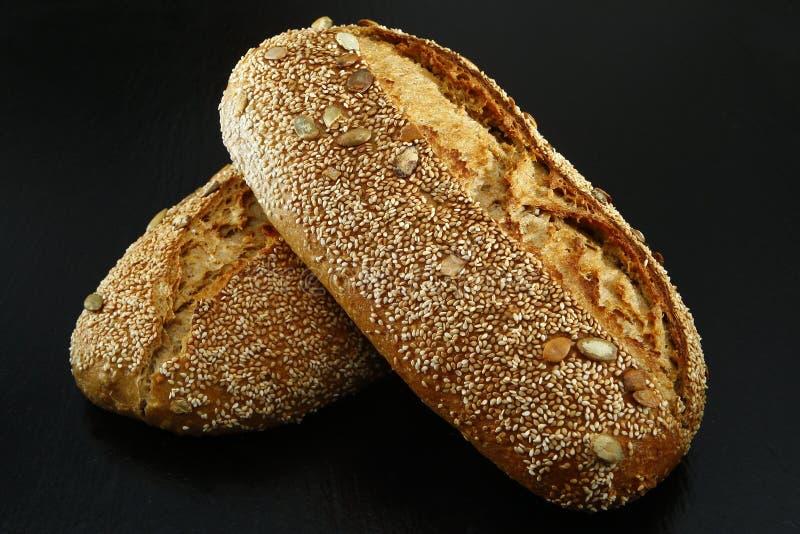 Pan, repostería y pastelería, pan de Rye, grano entero