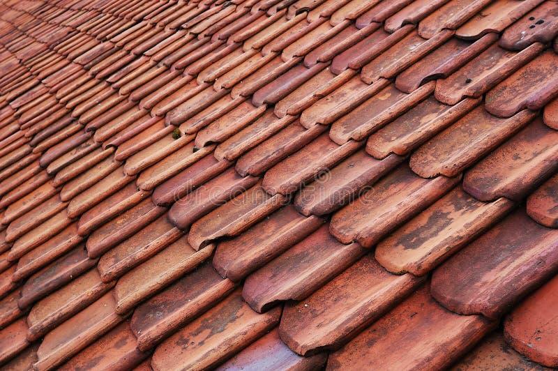 Download Pan tiles stock image. Image of rows, tiles, slates, line - 15777409