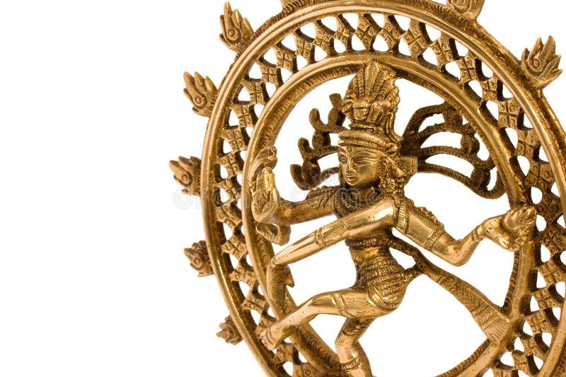 pana shiva nataraja taniec fotografia royalty free