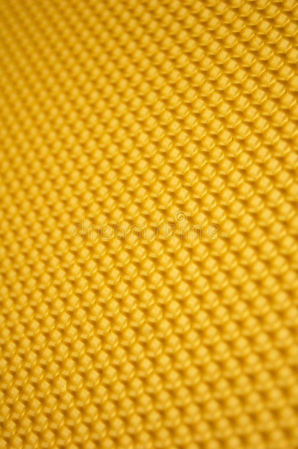 Panal de la cera de abejas fotos de archivo