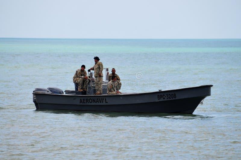 Panama zdjęcie royalty free