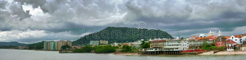 Panama City photos stock