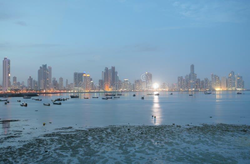 Download Panama city stock photo. Image of city, travel, ocean - 25896924