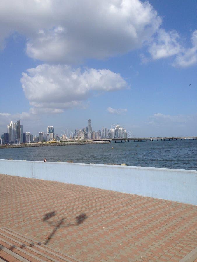 Panama city zdjęcia stock