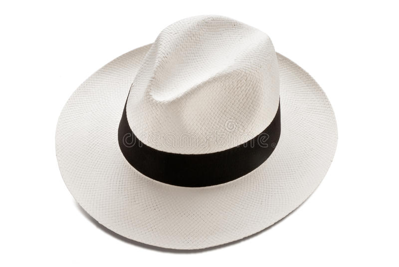 Download Panama Hat Royalty Free Stock Image - Image: 9974656