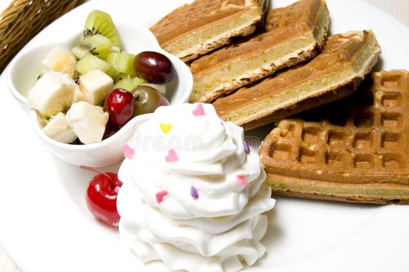 Download Pancake stock image. Image of gourmet, food, juice, yellow - 19125125
