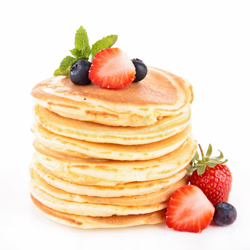 Free Pancake Stock Photos - 41651553
