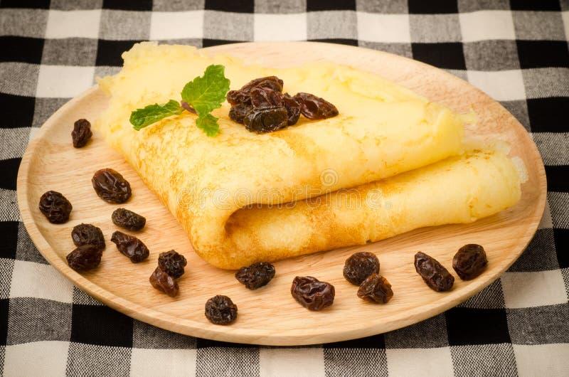 pancake foto de stock royalty free