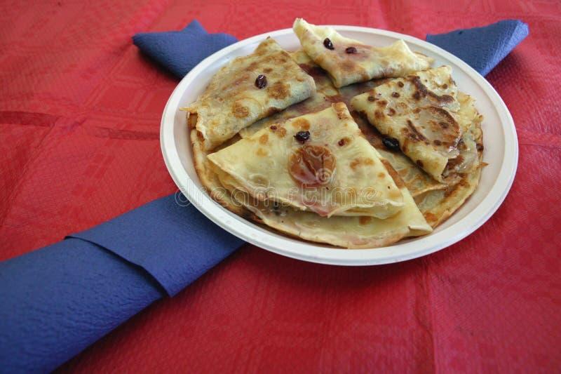 Download Pancake Stock Photography - Image: 89702