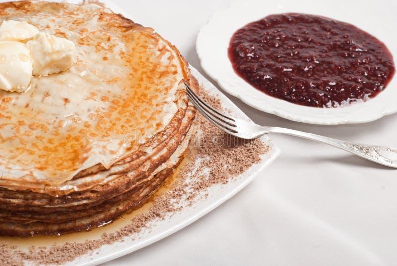 Download Pancake breakfast stock photo. Image of photography, eating - 12150238