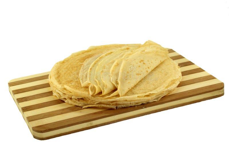 Download Pancakes stock photo. Image of snack, pancake, cooked - 12926462
