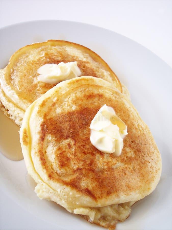Pancakes 5 Stock Photo