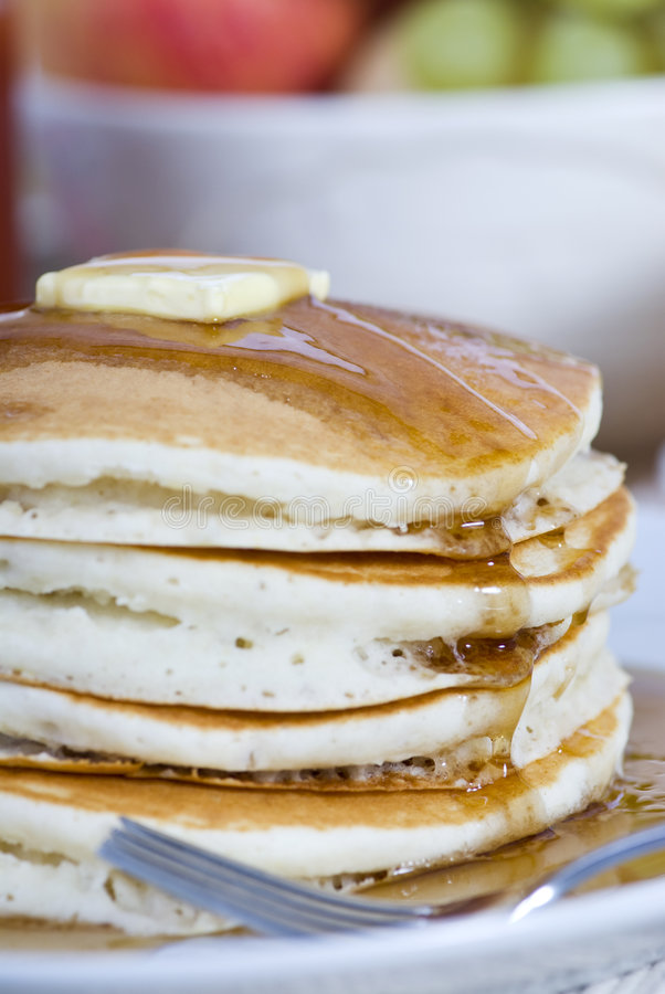Download Pancakes stock photo. Image of pancakes, syrup, cakes - 7083894