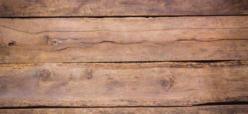 Pancarta horizontal La textura de la madera Suelo pino fotos de archivo libres de regalías
