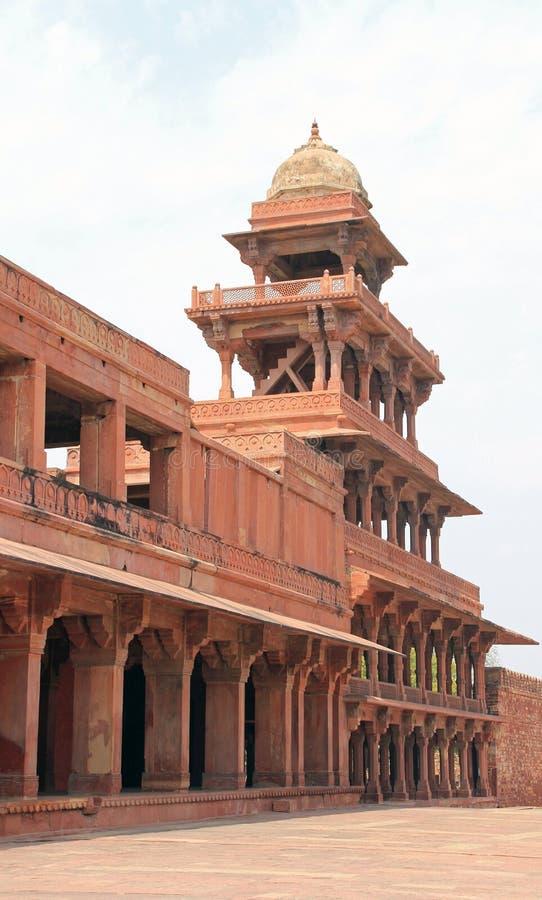 Panch Mahal стоковая фотография