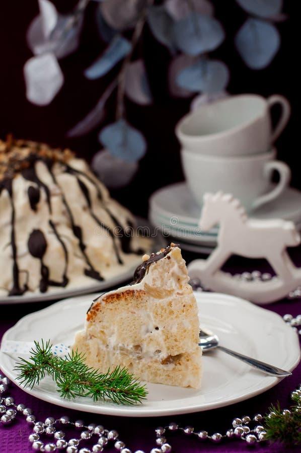 Pancho Cake imagens de stock