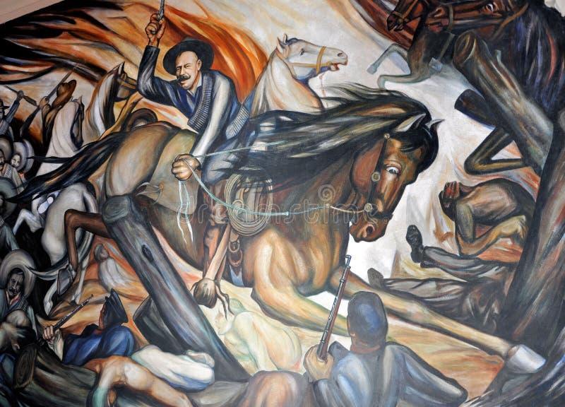 Download Pancho Villa editorial photo. Image of city, horse, mexico - 13103491