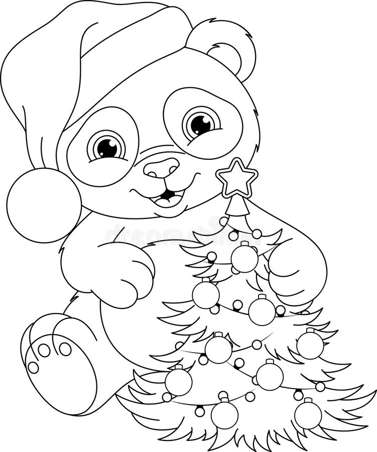 Cute Coloring Pages Of Pandas Coloring And Drawing