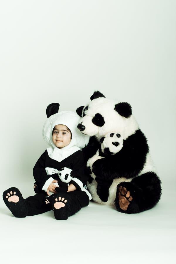 Free Panda Love3 Stock Photo - 4720620