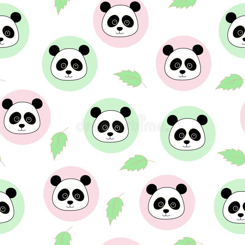 pandas immagine stock libera da diritti