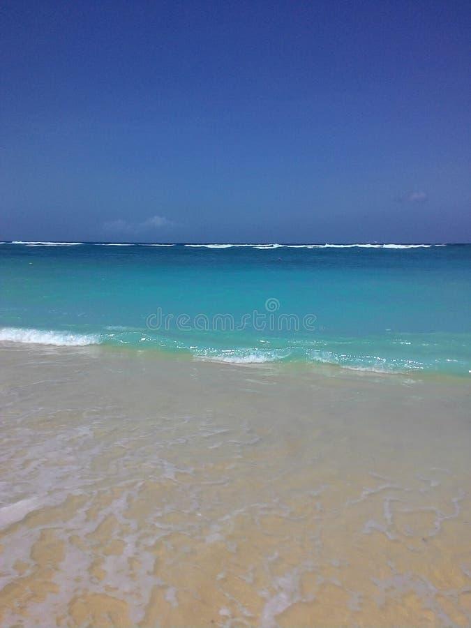 Pandawa beach stock photography