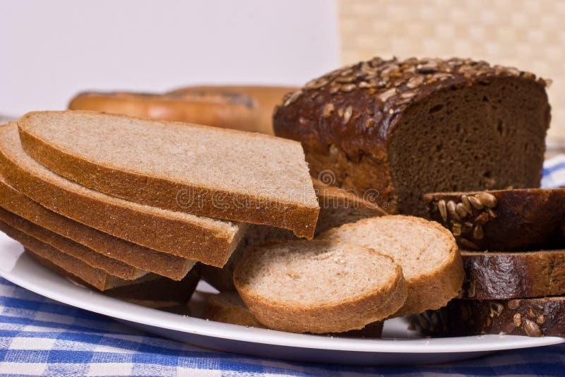 Download Pane fotografia stock. Immagine di nutrizione, dieta, pane - 3888628