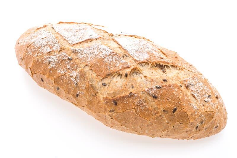 Pane acido della pasta fotografia stock