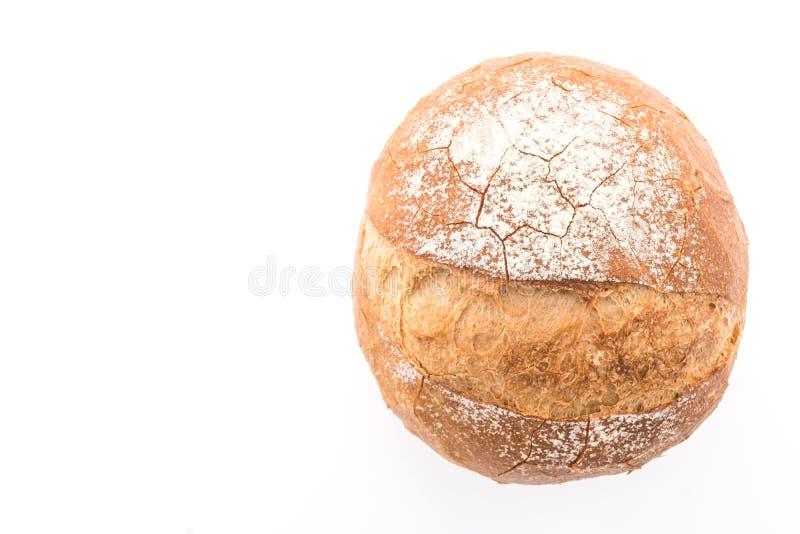 Pane acido della pasta fotografia stock libera da diritti