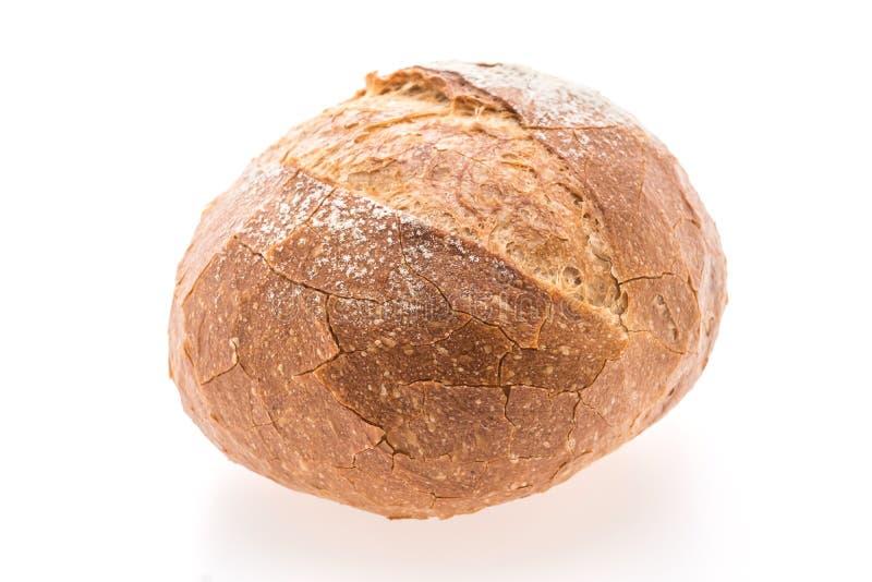 Pane acido della pasta immagine stock