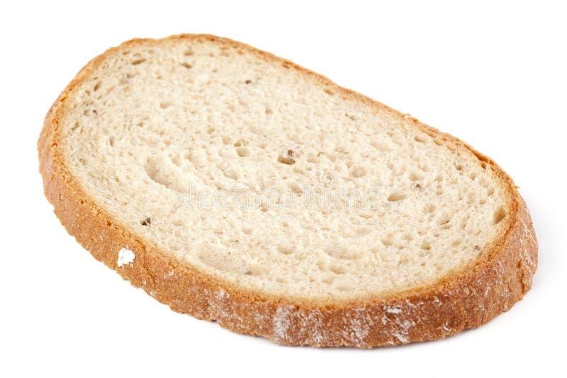 Pane affettato immagini stock