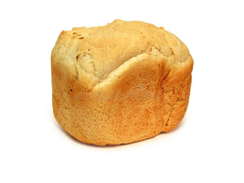 Pane In Bianco immagine stock