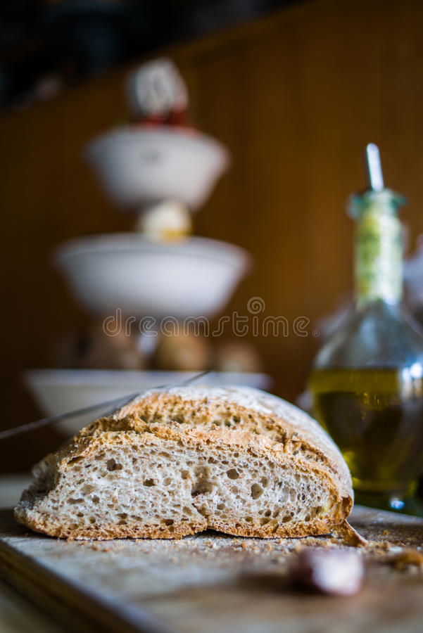Free Pane Brutto Stock Images - 90904614