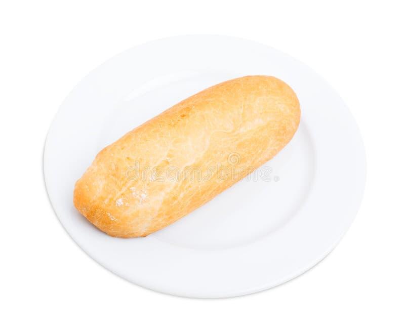 Pane Crunchy fresco fotografia stock libera da diritti