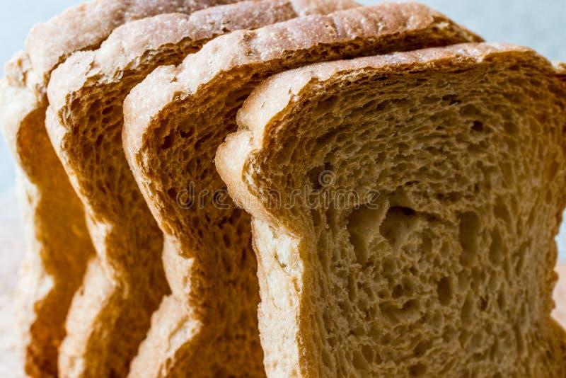 Pane del bambino con il pane Fried Toast/della vitamina immagini stock libere da diritti