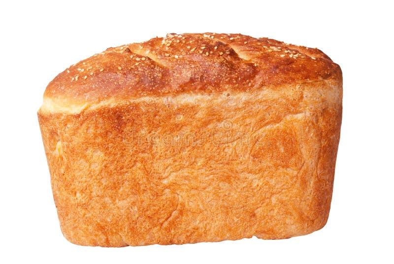Pane della pagnotta fotografia stock
