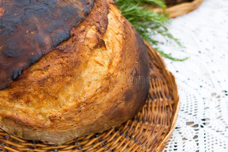 Pane di Freash fotografie stock libere da diritti