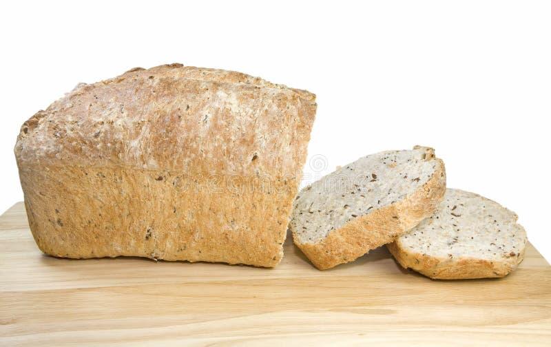 Pane di Multigrain fotografia stock libera da diritti