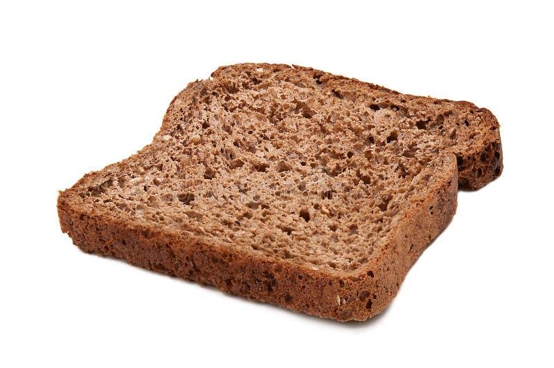 Pane di Rye fotografia stock